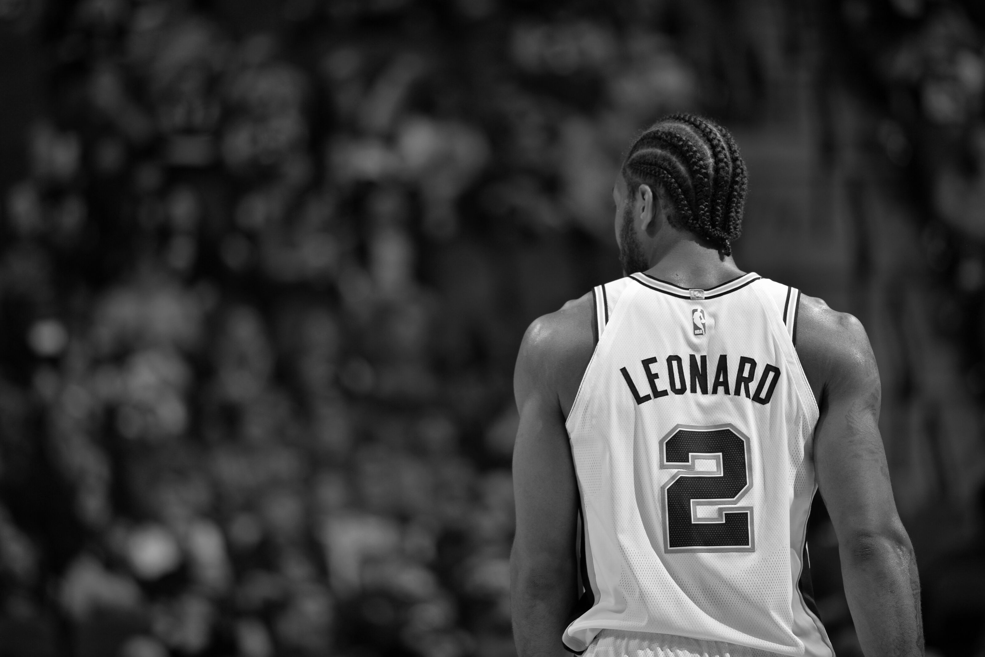 f23f7c99c Los Angeles Lakers  Is Kawhi Leonard still an option in free agency
