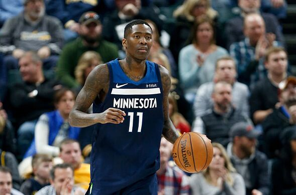 3a8c6bb7ea7 Los Angeles Lakers  4 reasons Jamal Crawford should be signed - Page 5