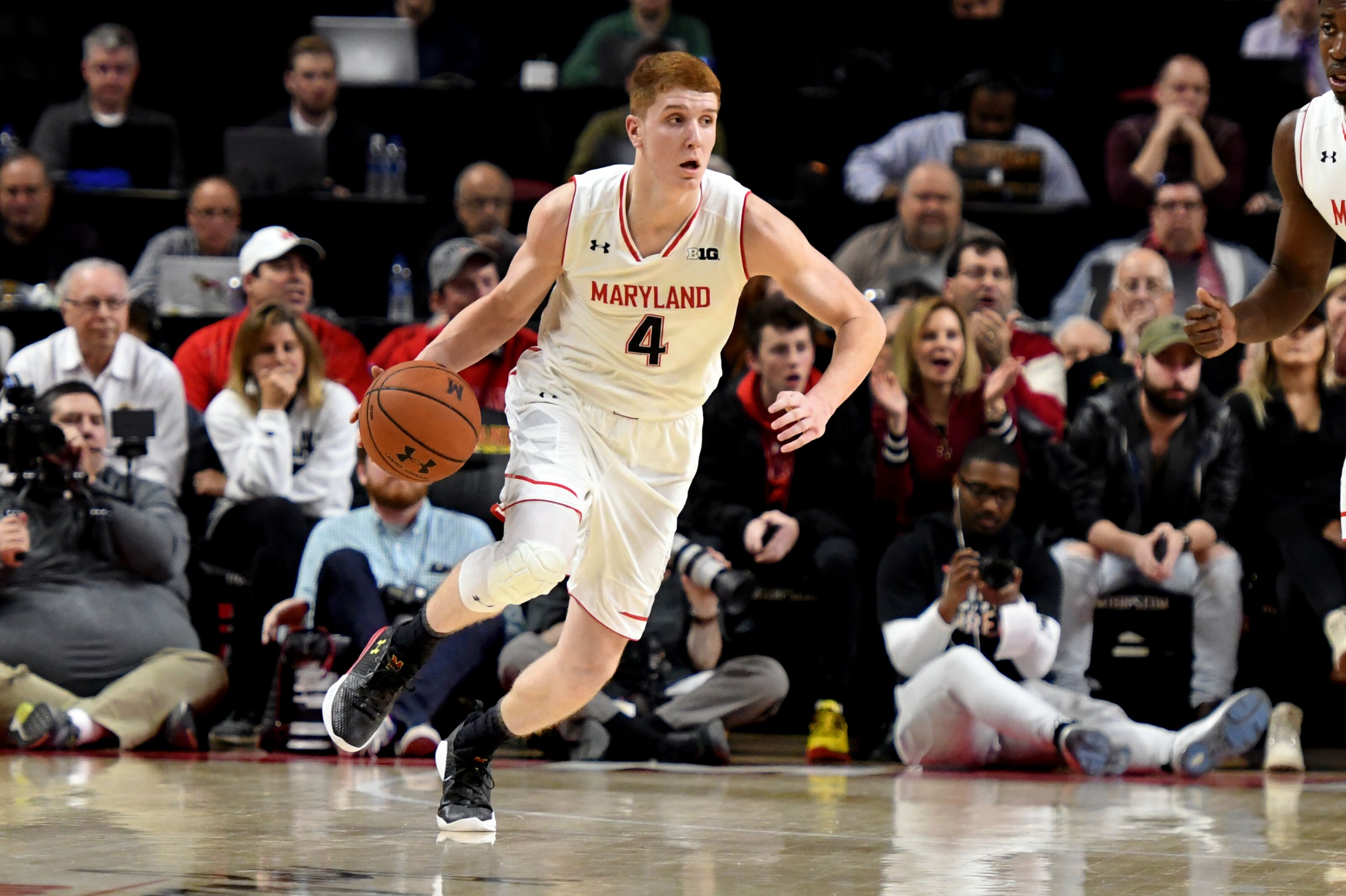 Lakers Rumors  Team believed to have given promise to Kevin Huerter 139ae9807