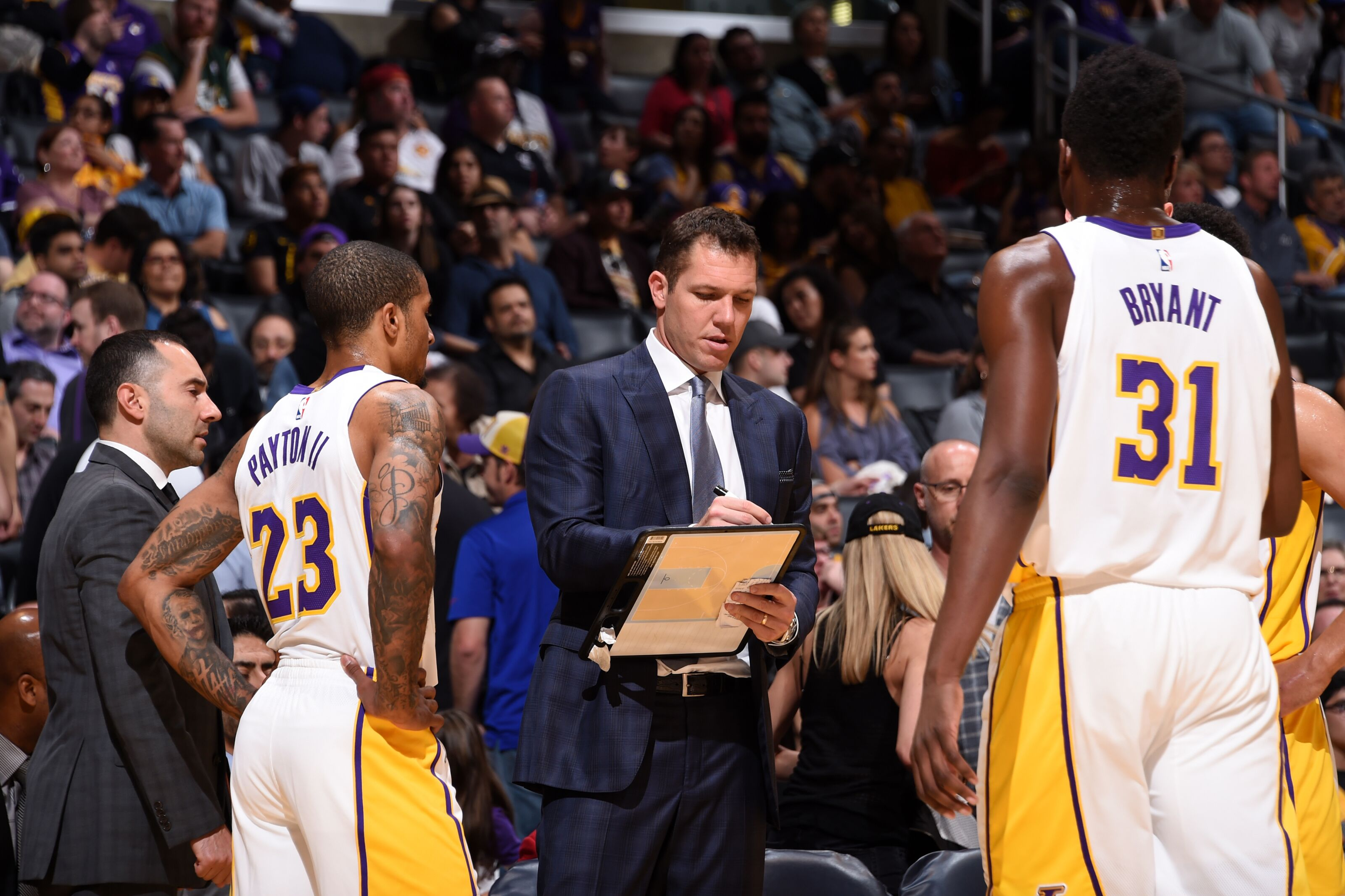307313b4b Los Angeles Lakers have surprisingly high odds for 2019 NBA Title
