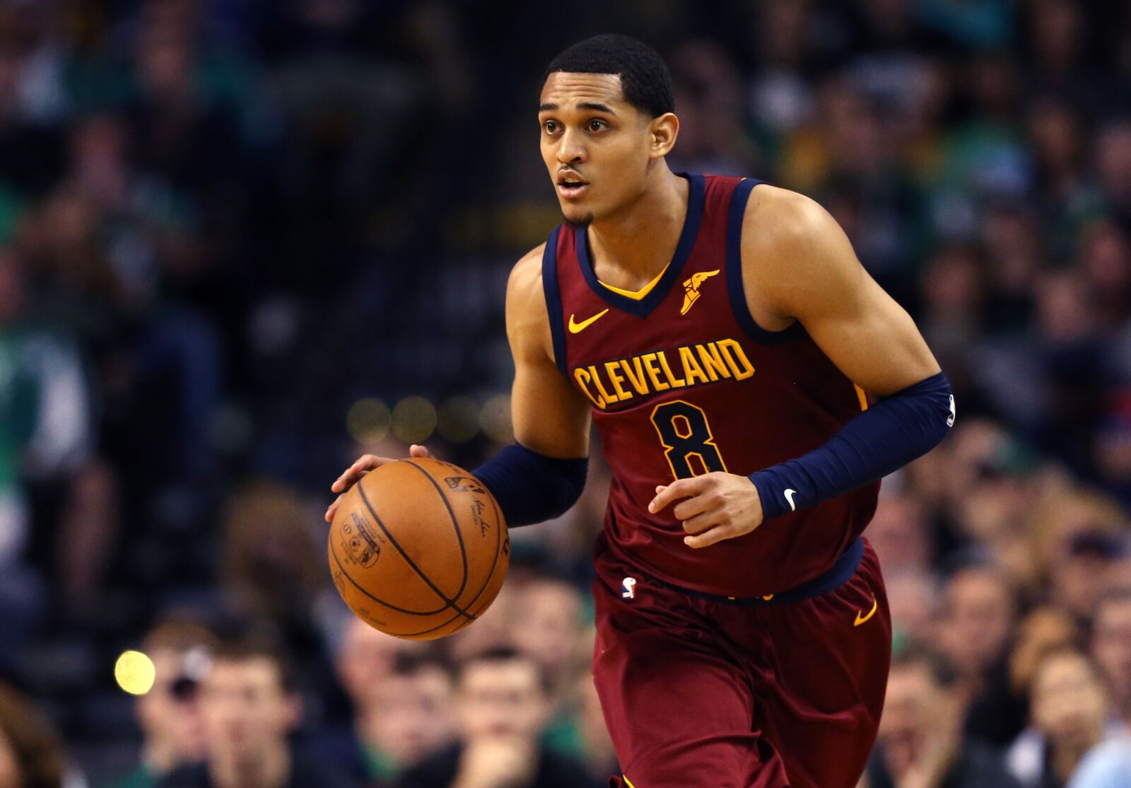 a6f2d4460137 Lakers Rumors  Cleveland Cavaliers convinced to take Jordan Clarkson