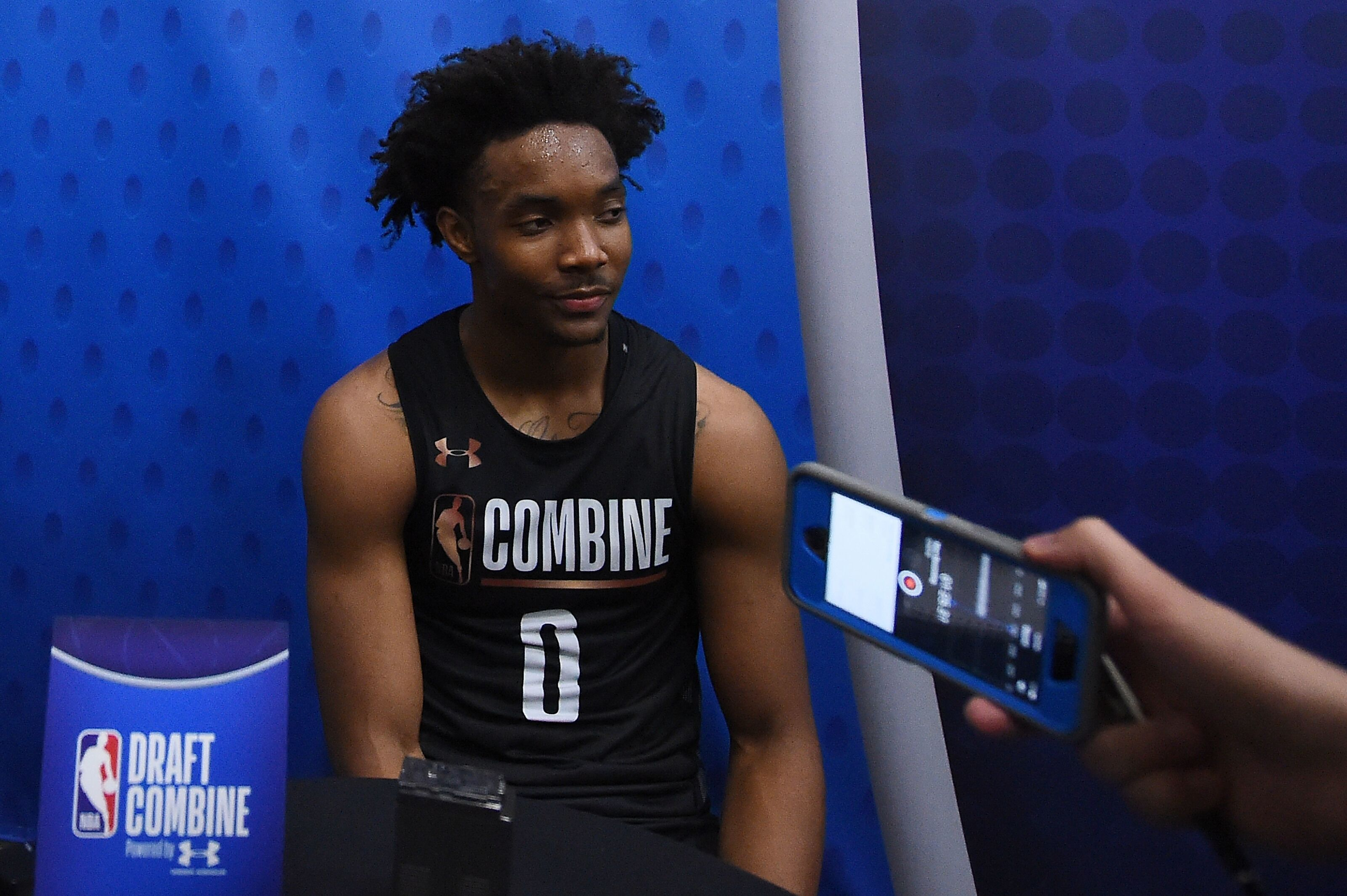 596e33de590 Los Angeles Lakers: 2018 NBA Draft workout preview