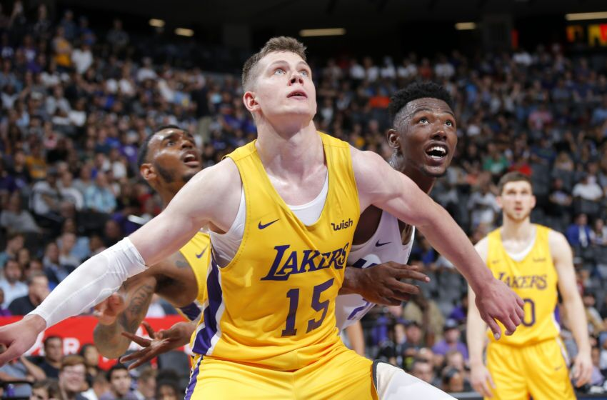 56fbd8b5e2f1 Los Angeles Lakers  best candidates for each NBA Award - Page 3