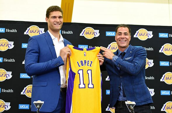 Los Angeles Lakers: 3 players ranked in ESPN's top-100 - Page 4
