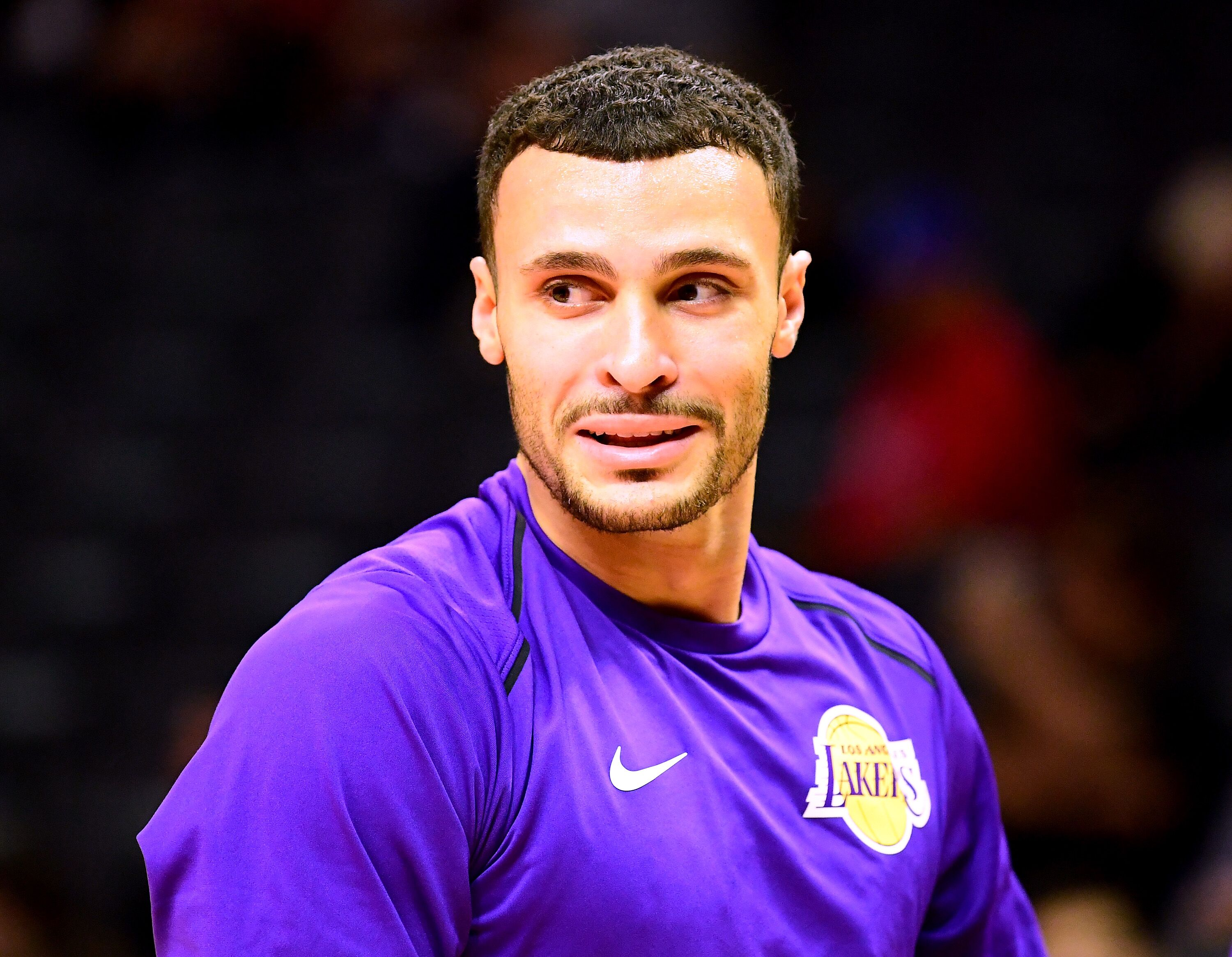 Los Angeles Lakers Larry Nance Jr praises Kyle Kuzma s performance