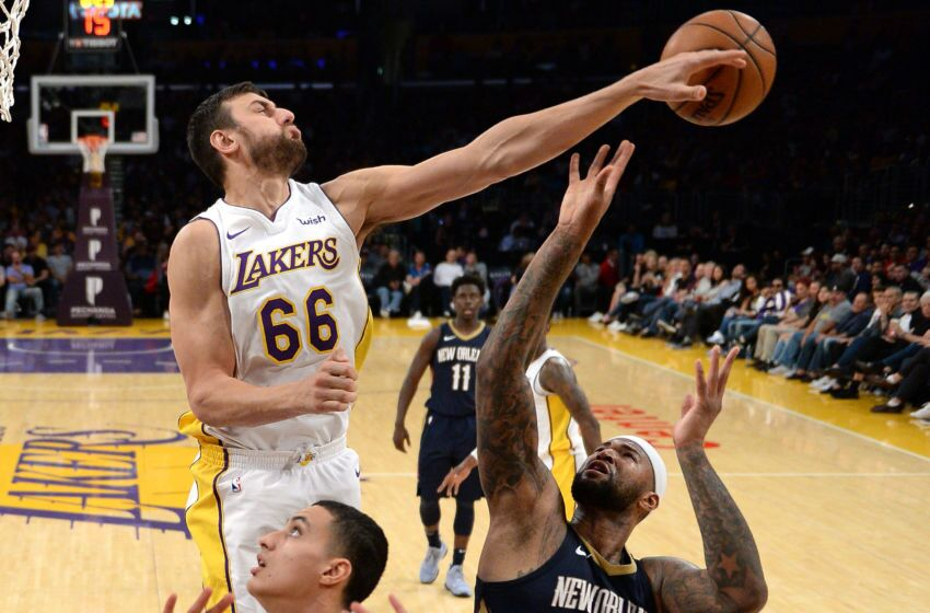 Los Angeles Lakers: 3 standouts vs New Orleans Pelicans