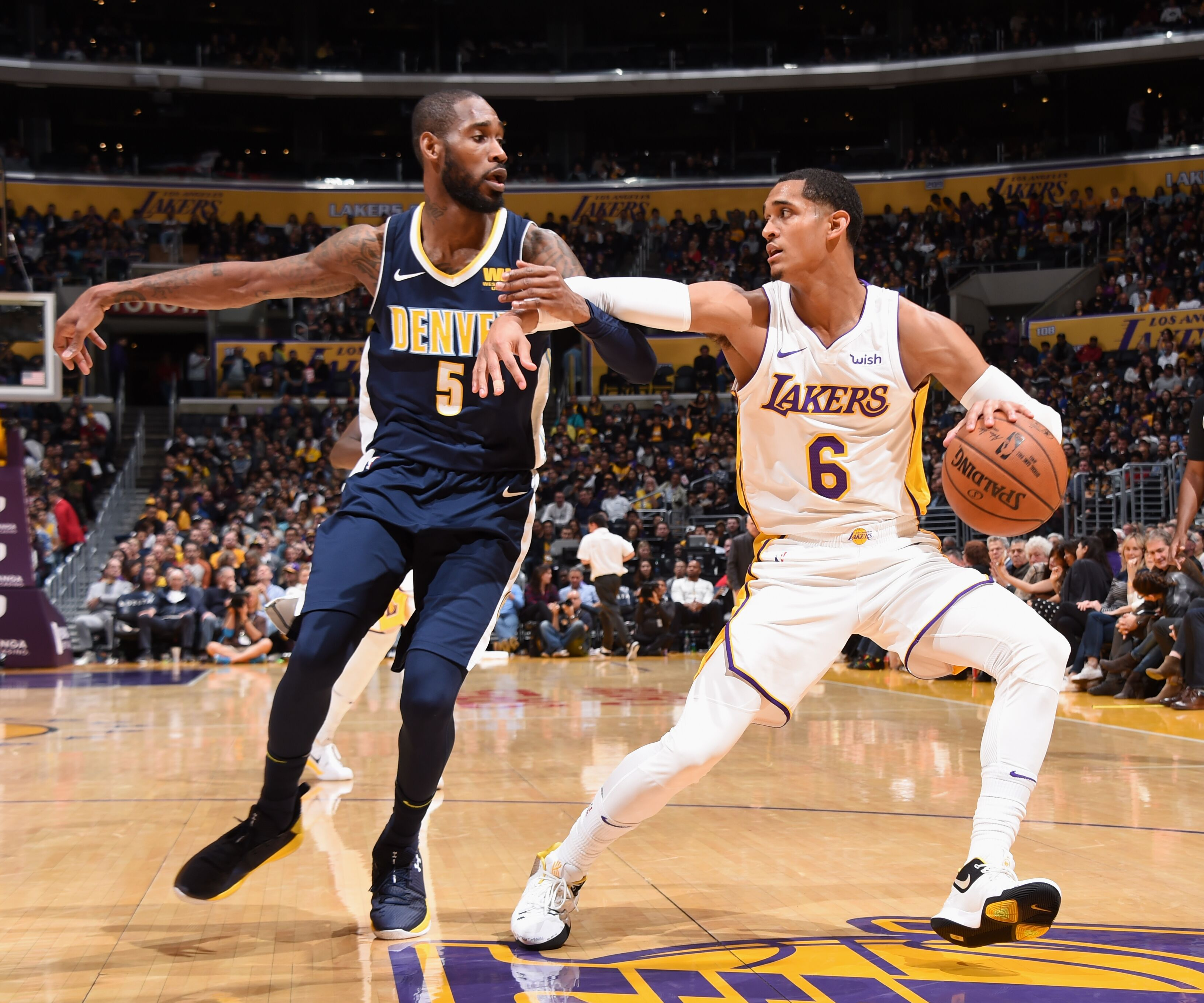 Los Angeles Lakers: 4 Takeaways From Win Against Denver