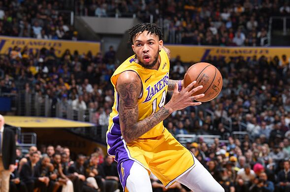 eb9bc72cb53 Los Angeles Lakers  3 takeaways from huge win against the Spurs - Page 2