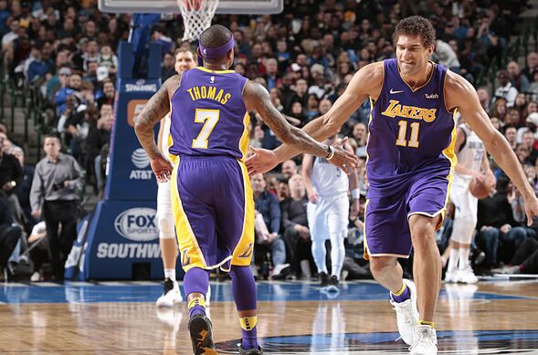 Los Angeles Lakers:3 players the Lakers should've re-signed