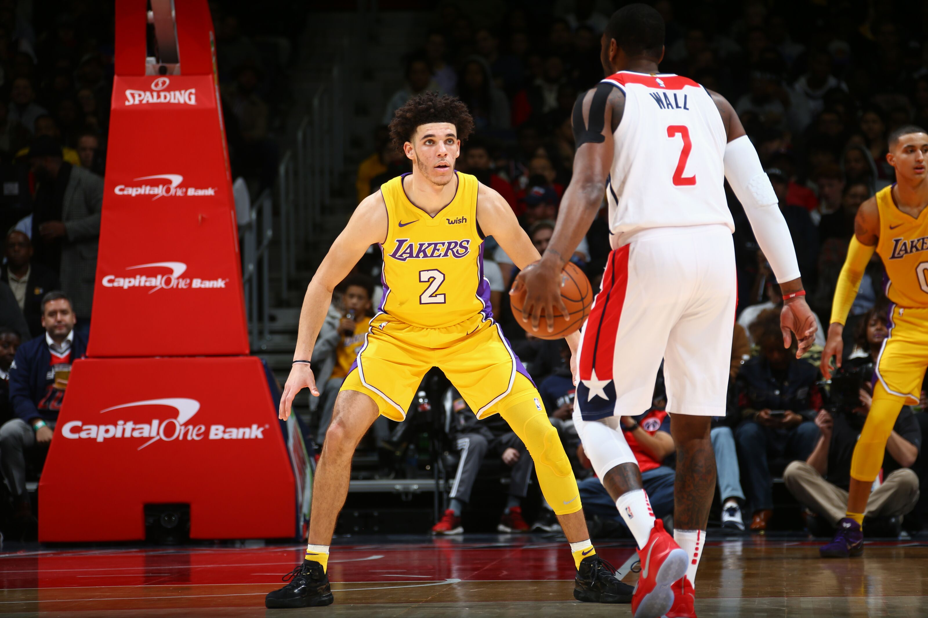 4fce93663 Los Angeles Lakers  Defense could be the X-Factor for next season