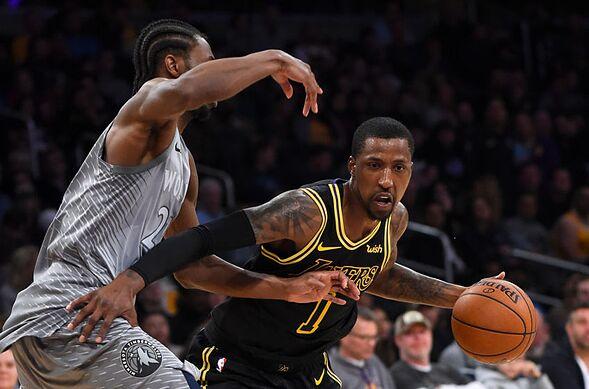f6c86bfc440 Los Angeles Lakers: 3 reasons signing Kentavious Caldwell-Pope was a good  move