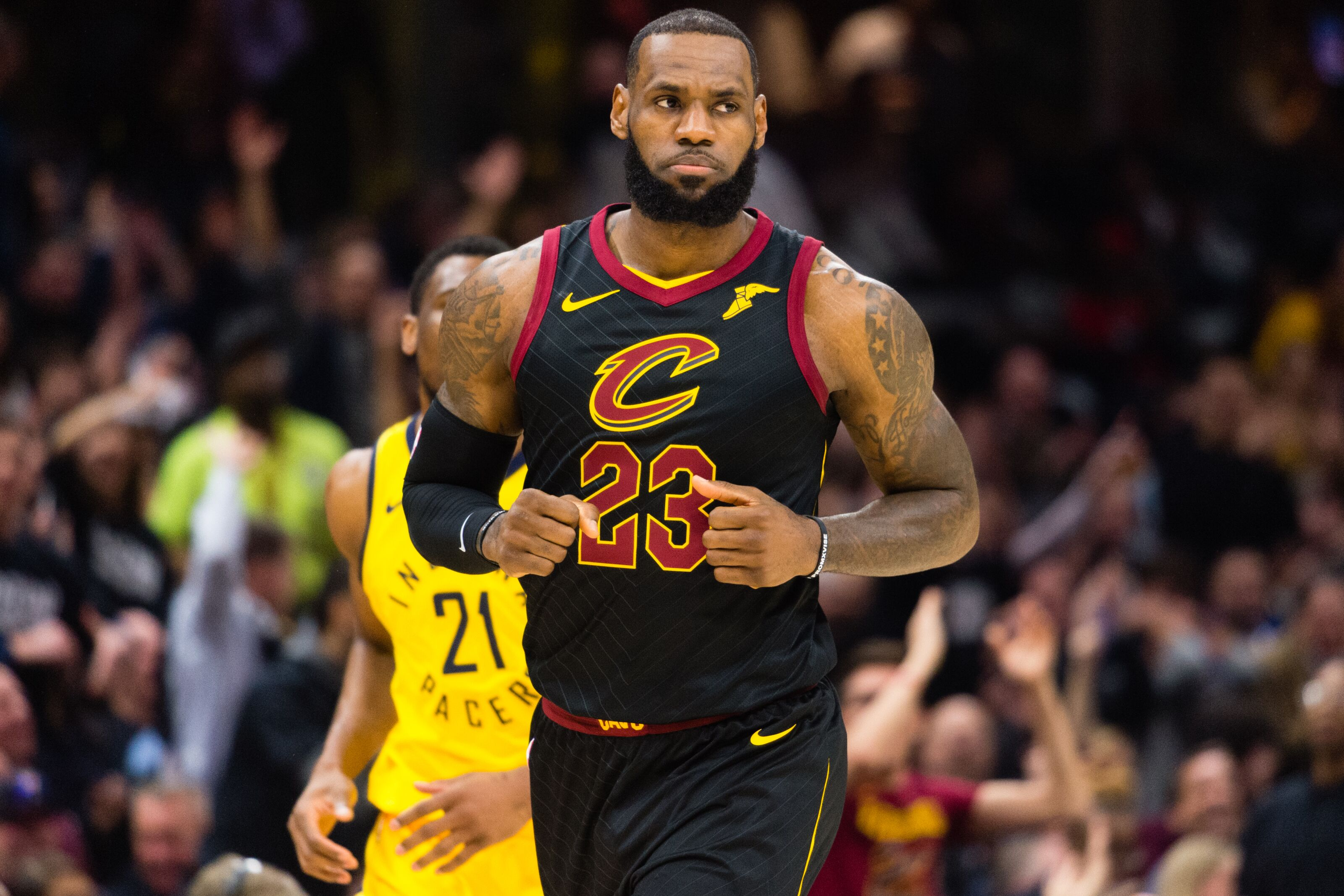 Los Angeles Lakers Three Reasons Why Lebron James Is A Bad Idea