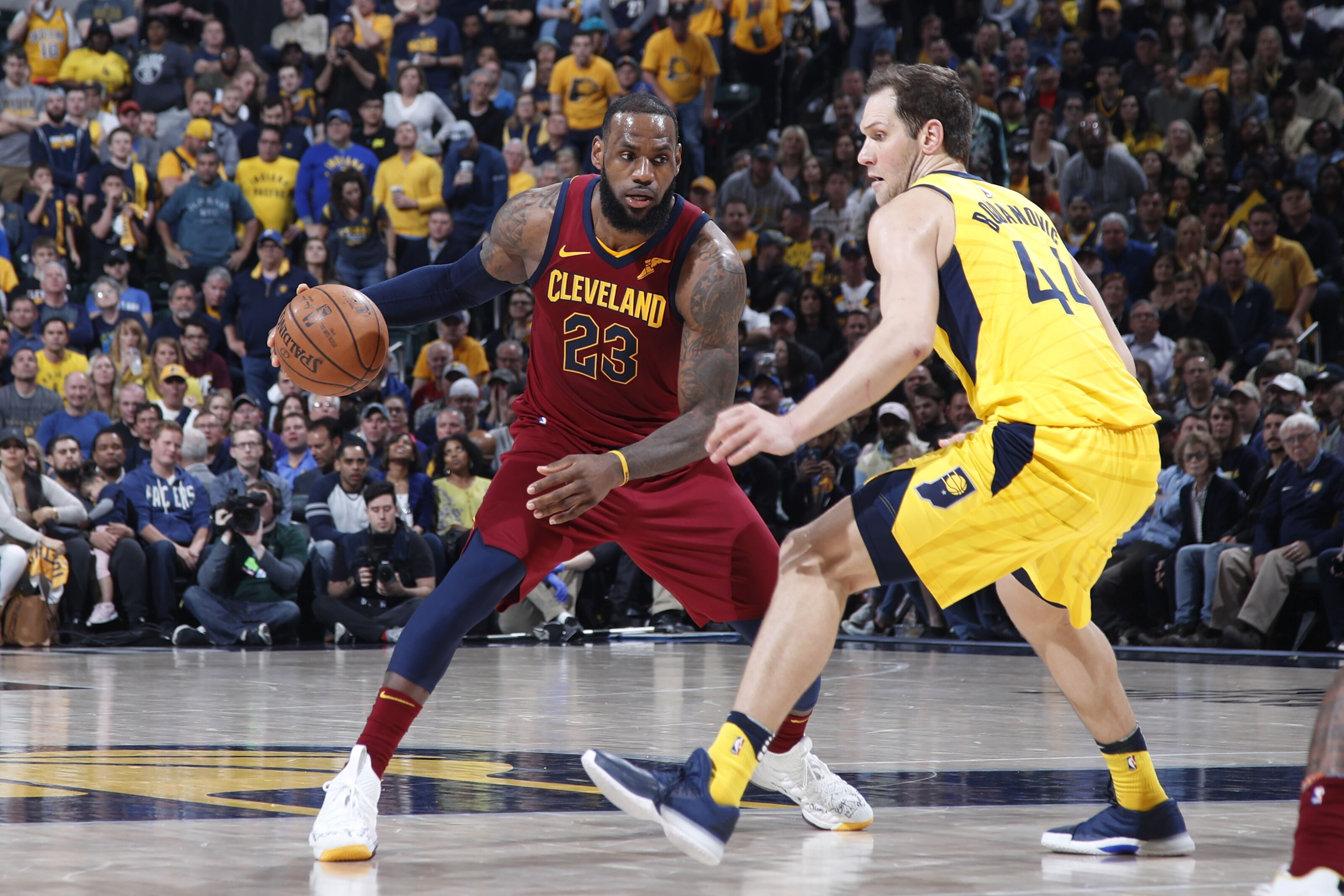861a8beded3 Los Angeles Lakers  Three reasons why Lebron James to the Lakers is a bad  idea