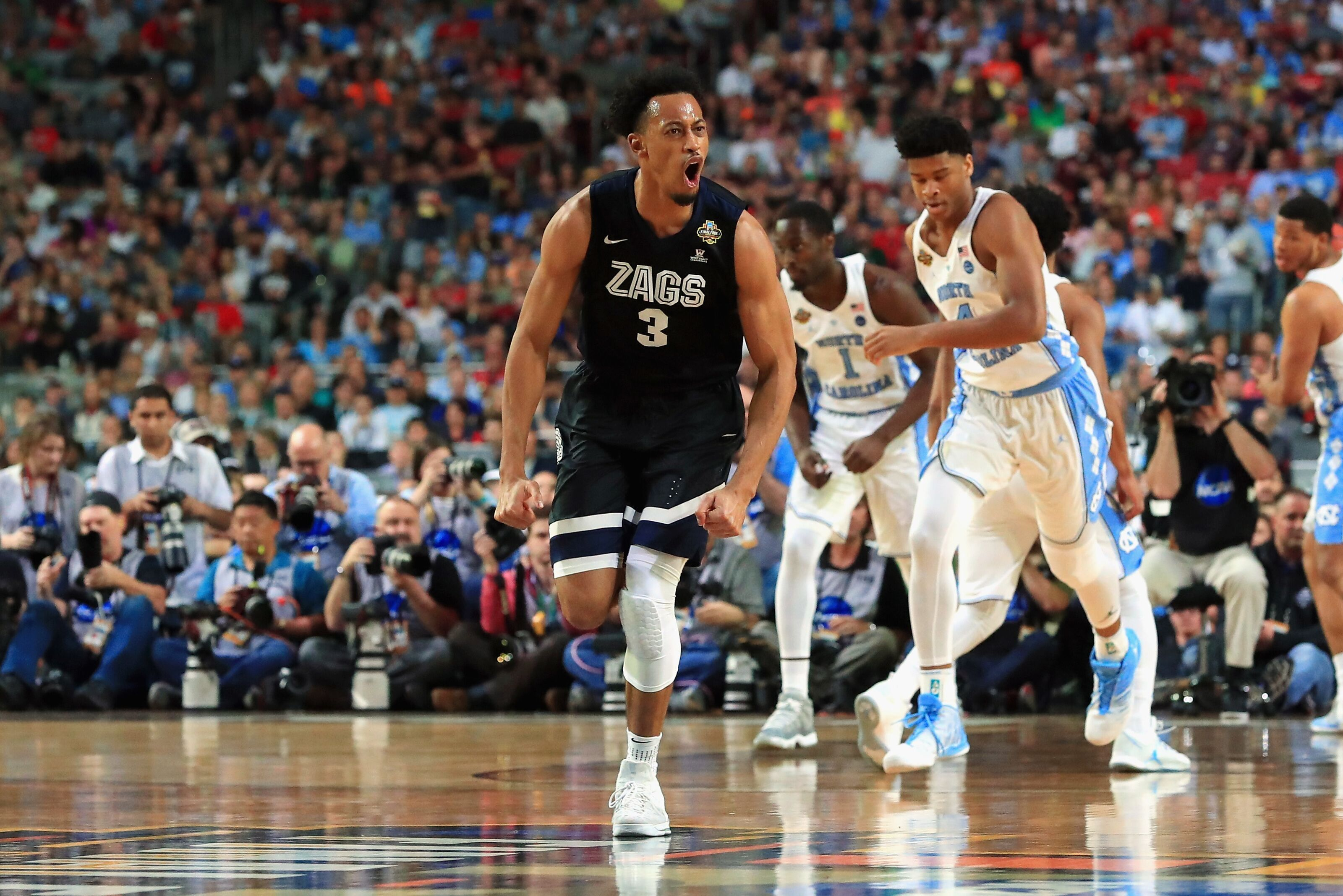 d5530a4723f Los Angeles Lakers: Johnathan Williams signed for training camp