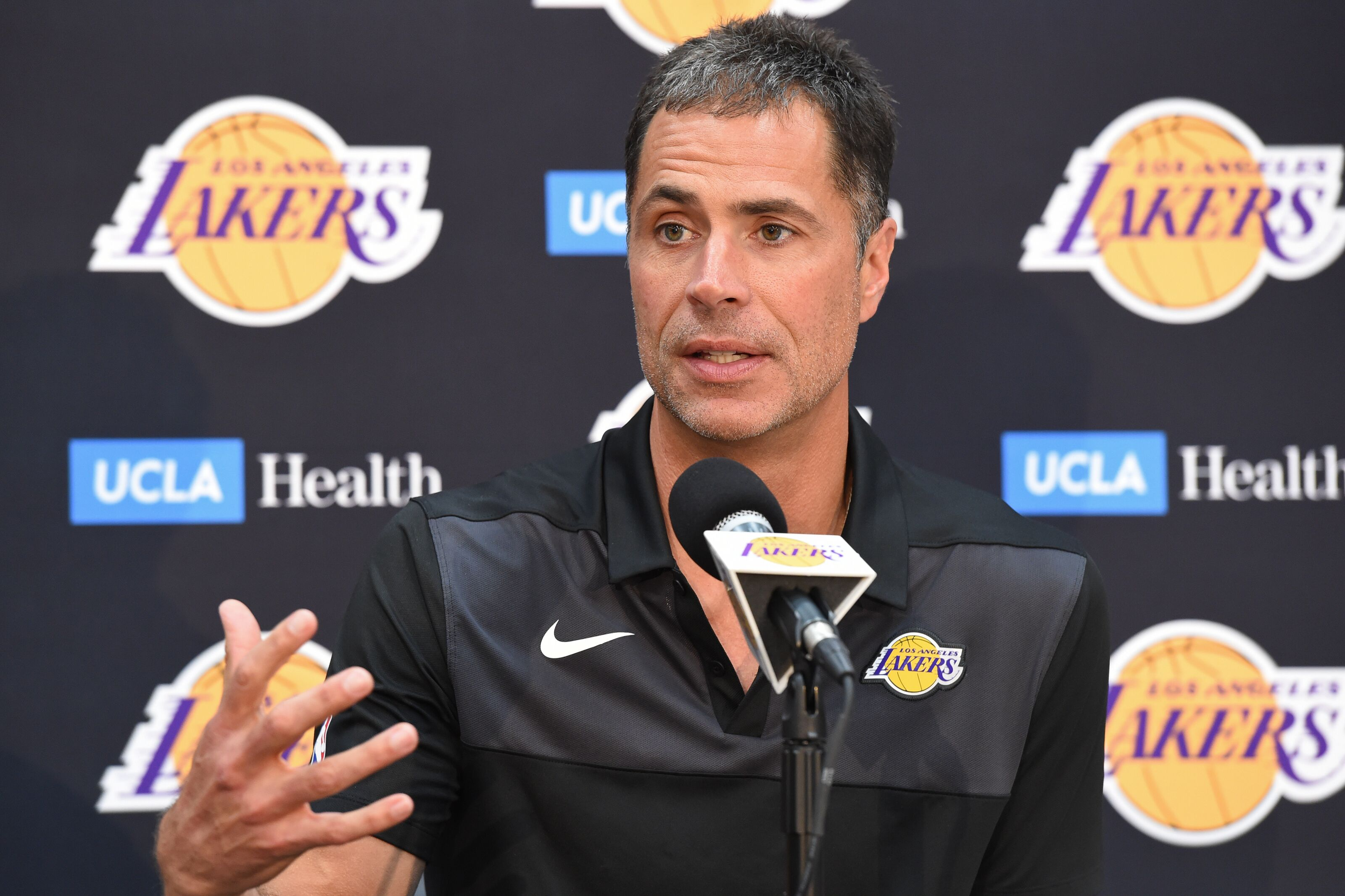 Los Angeles Lakers | Bleacher Report | Latest News, Scores, Stats