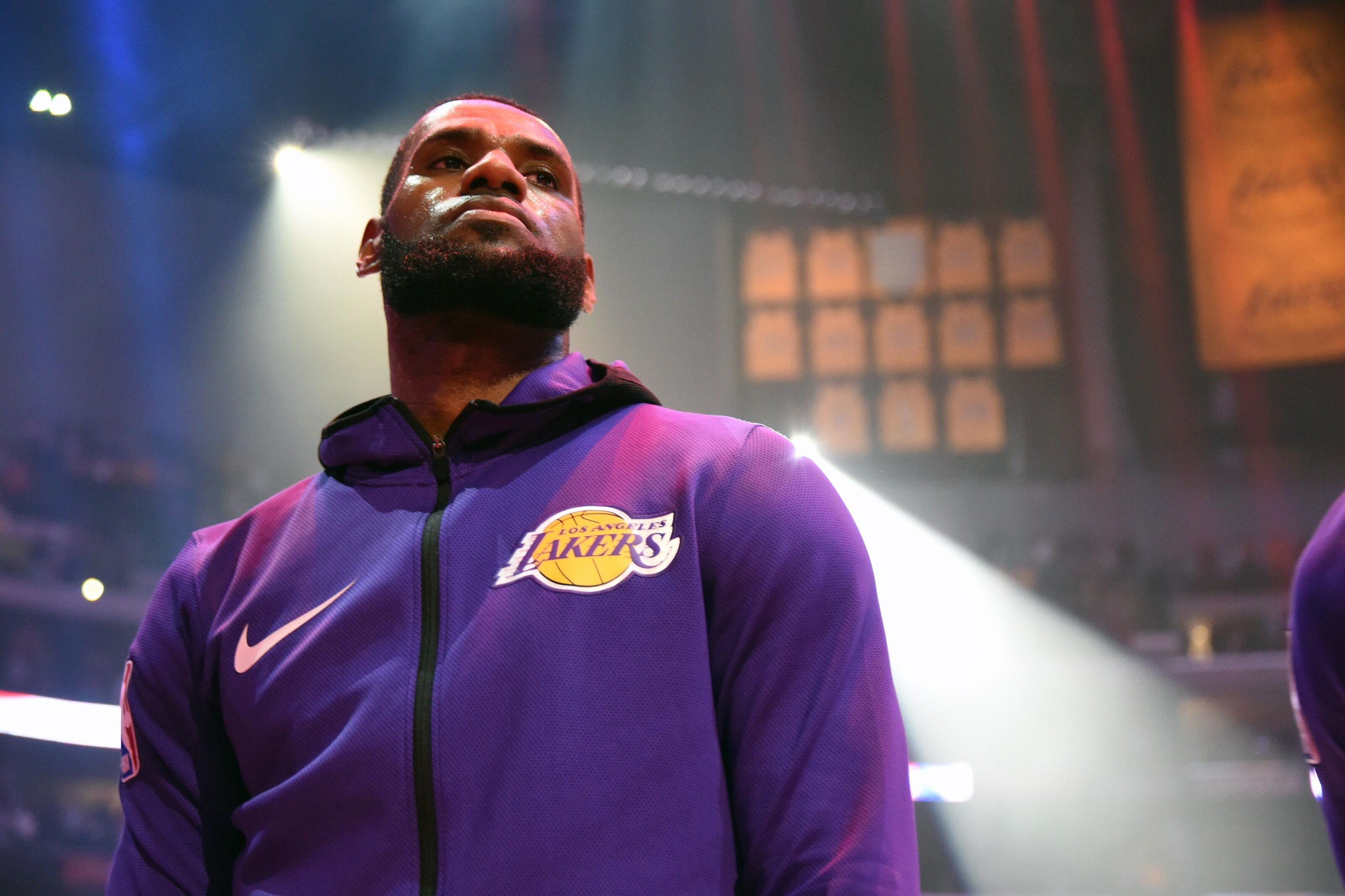LeBron James: Is he the most powerful athlete in all of sports?
