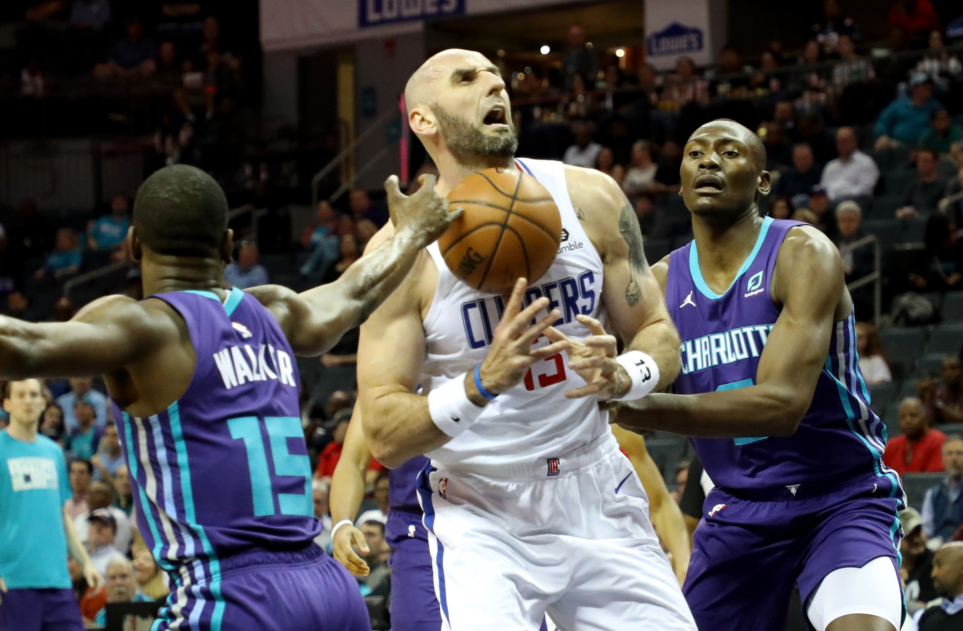 Los Angeles Lakers: Marcin Gortat is a safer option than Dwight Howard