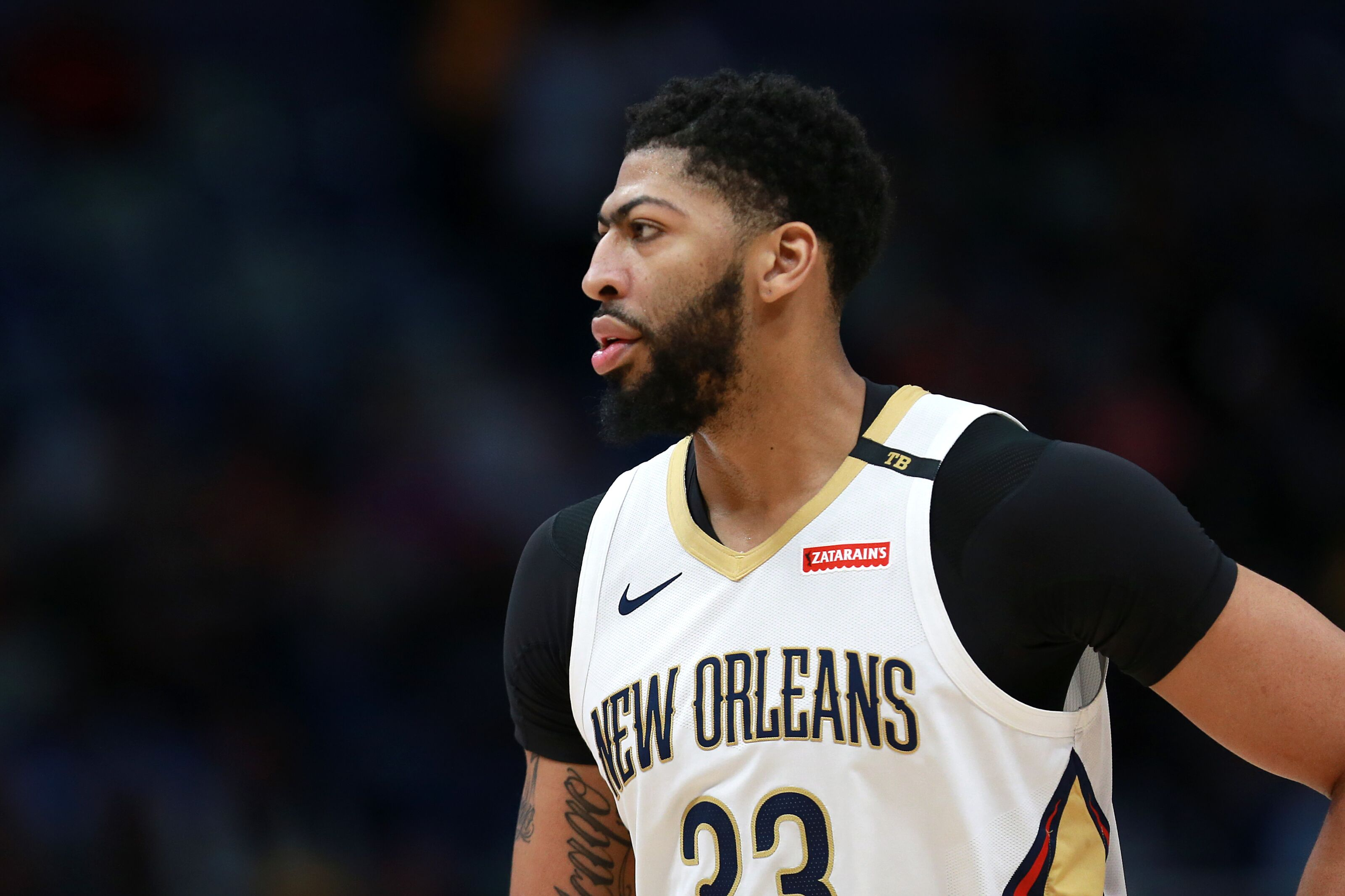 Lakers Rumors: Realistic chances for Anthony Davis from the New Orleans Pelicans side