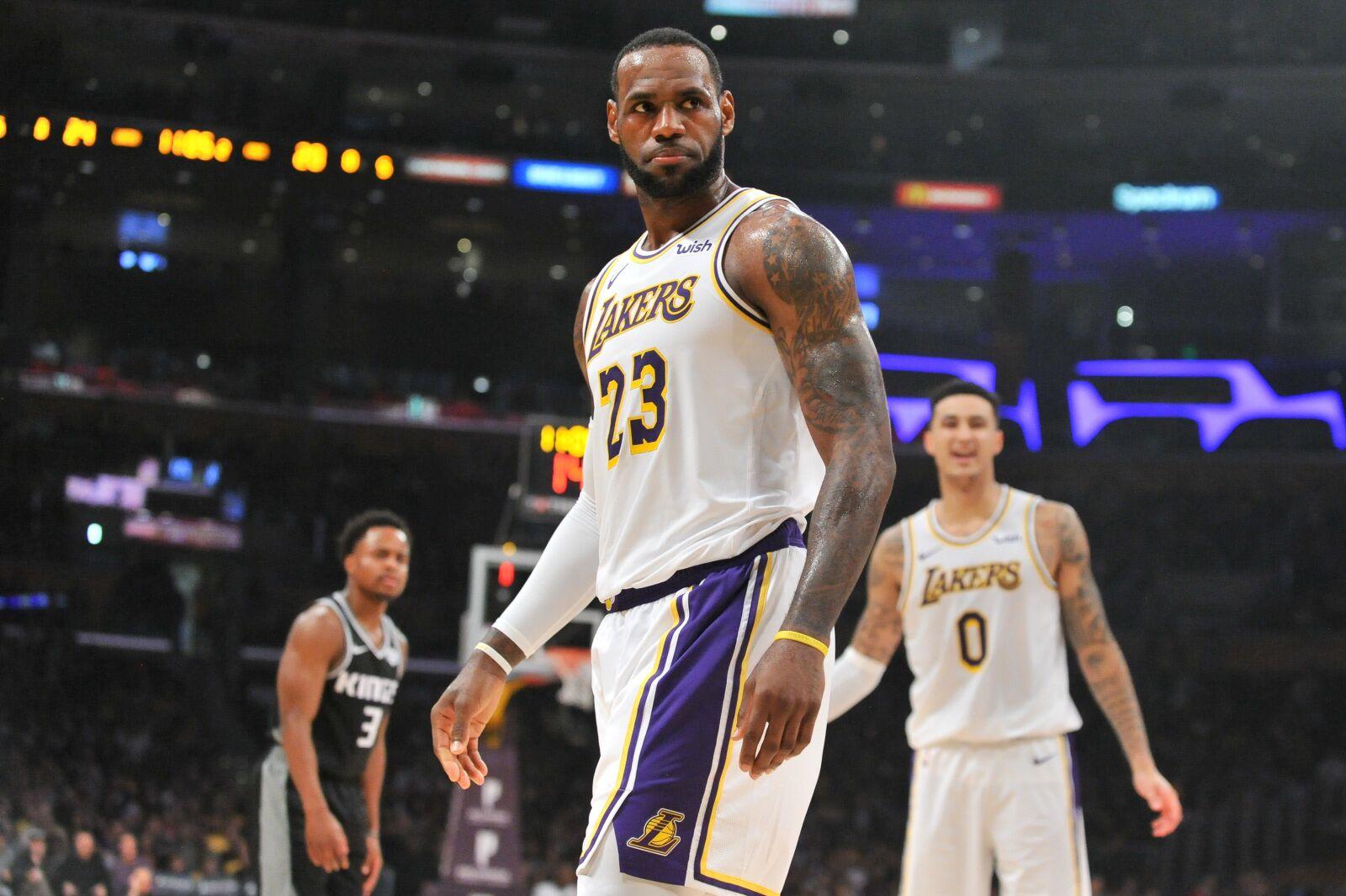 Los Angeles Lakers: Game 12 preview vs. Sacramento Kings