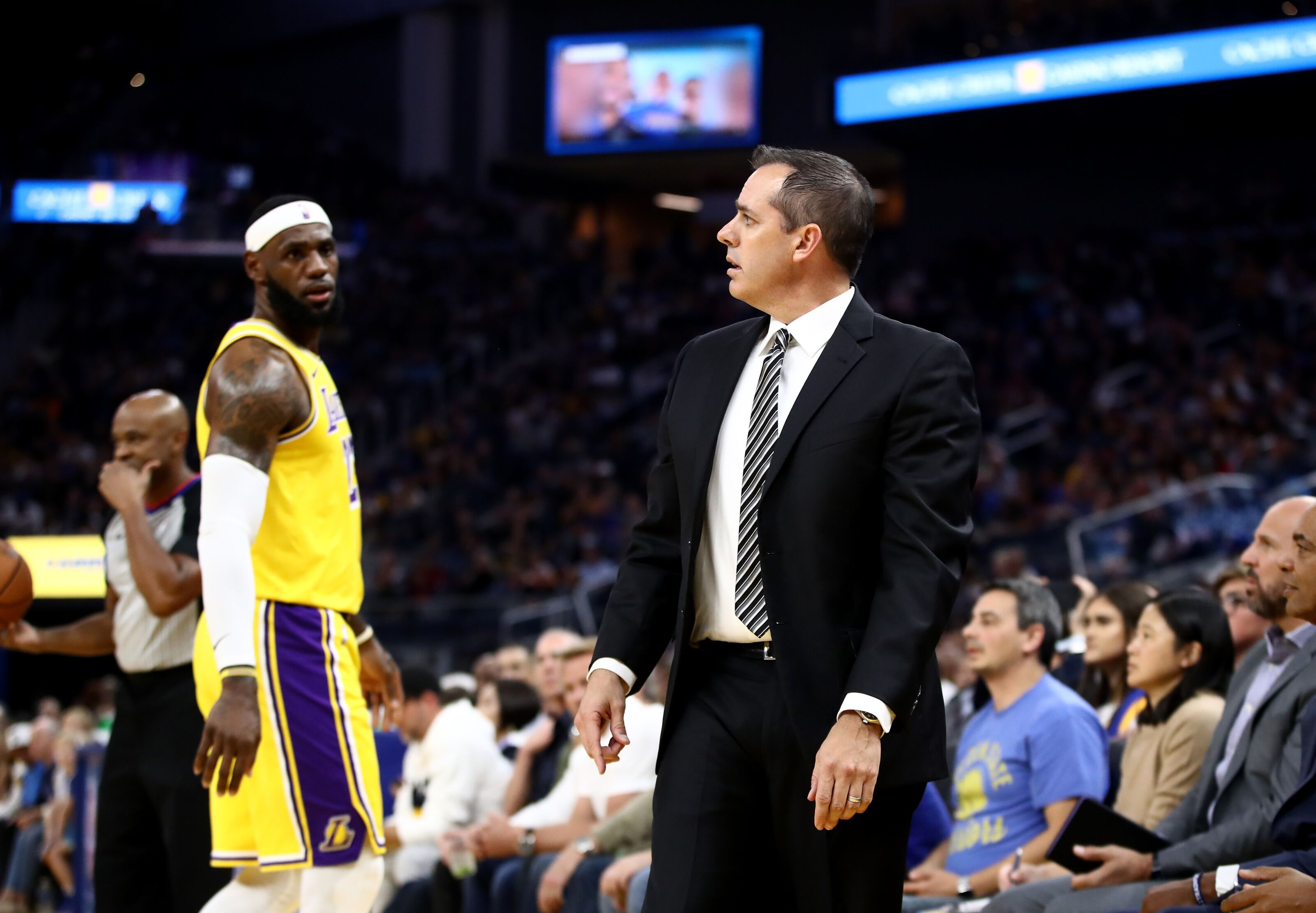Los Angeles Lakers: Are they worthy of No. 1 spot in ESPN's power rankings?