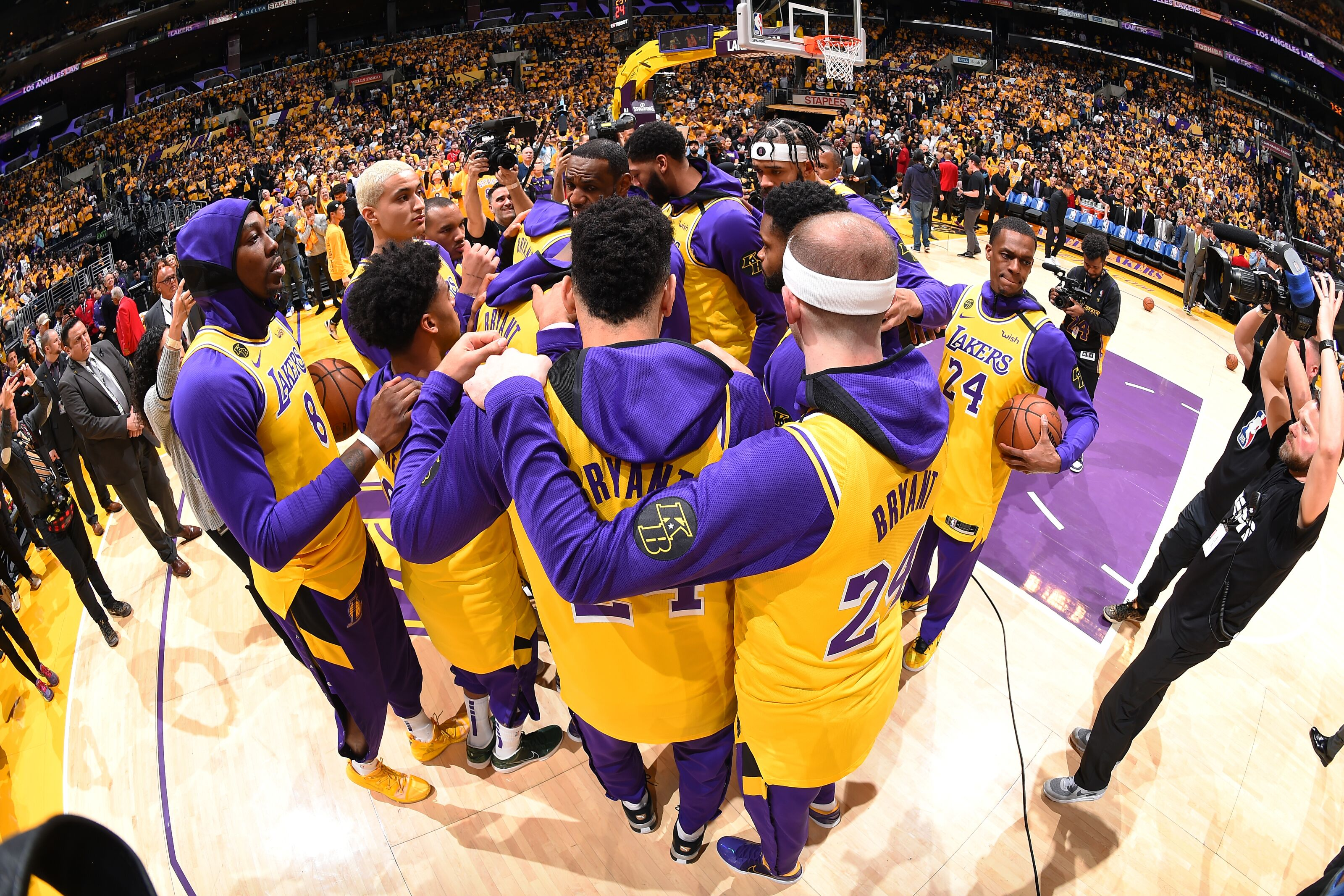 Los Angeles Lakers: 3 Big questions heading into the All-Star break