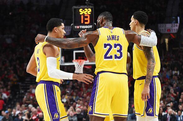 b7b820c37 Los Angeles Lakers  3 bold predictions for the 2018-2019 season