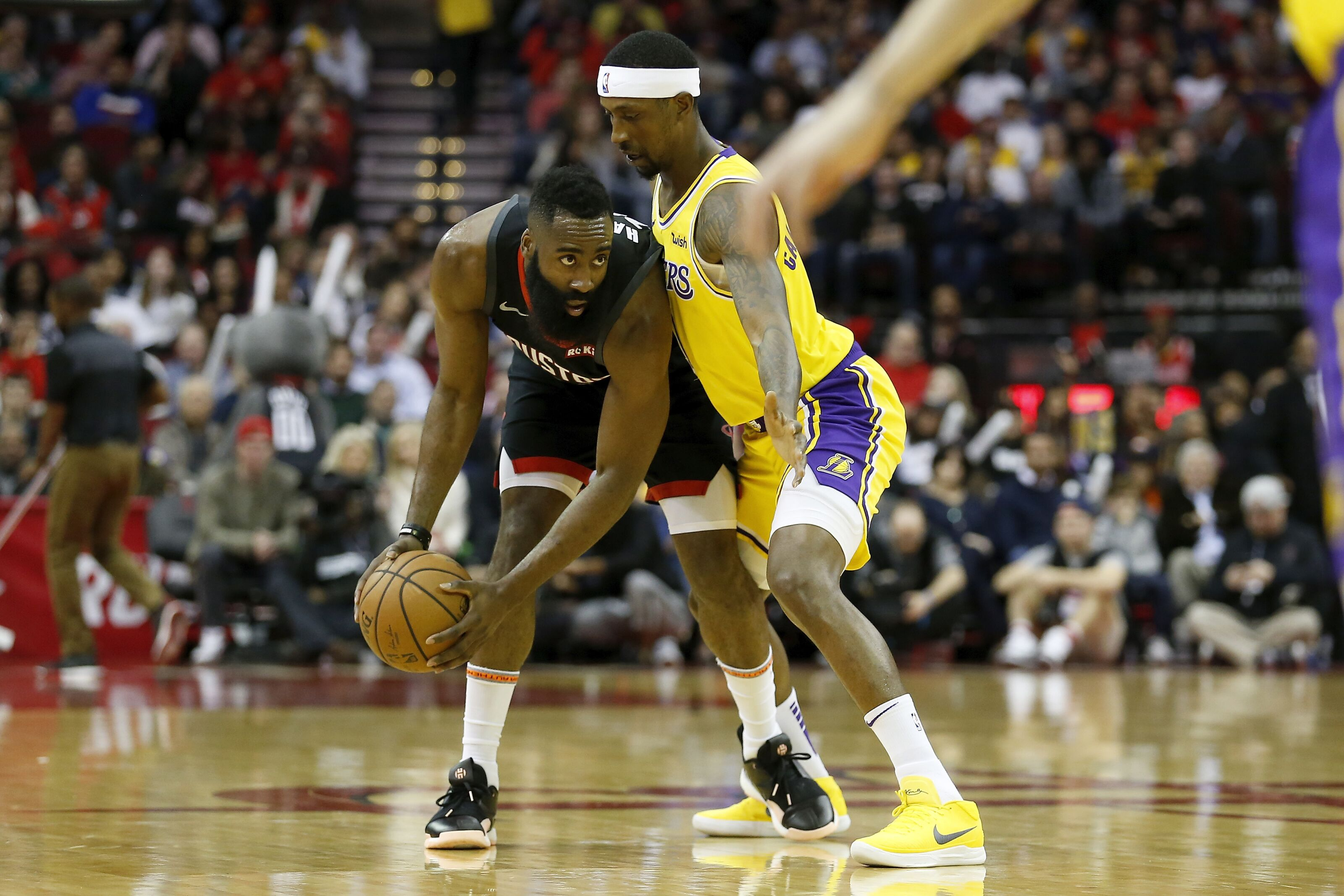 Los Angeles Lakers: Which players will improve the most next