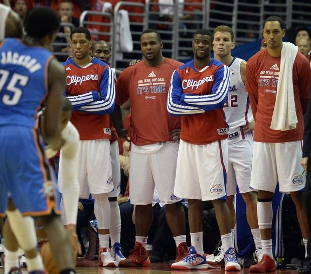 NBA Draft: Clippers Need To Address Frontcourt Depth