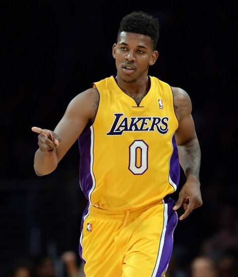 Nuggets X Lakers: Lakers Curse Continues: Nick Young Out 2+ Months