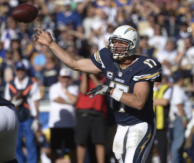 San Diego Chargers Contracts: Philip Rivers' New Contract Doesn't Mean No Los Angeles