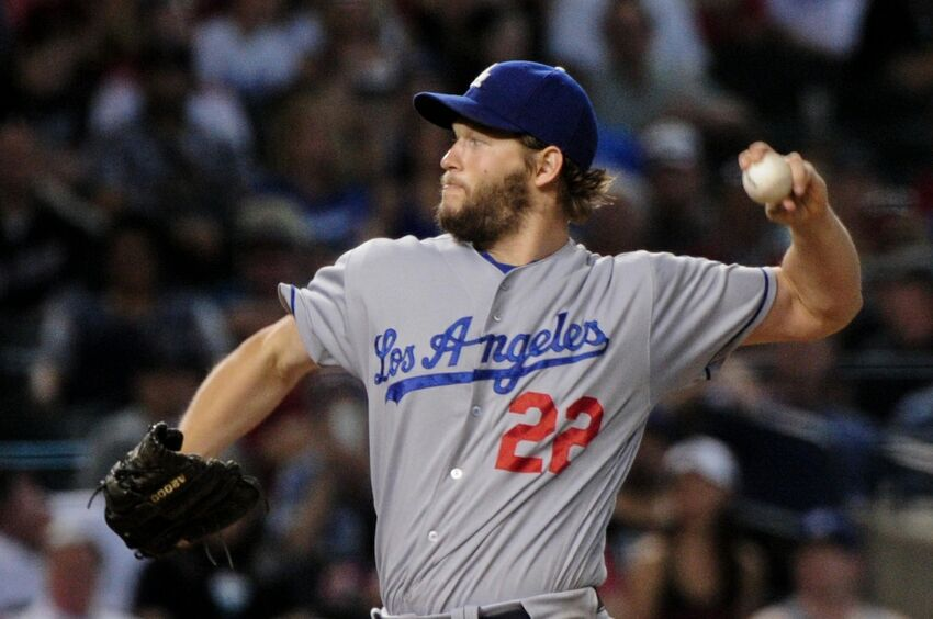 Dodgers' Clayton Kershaw Could Return in September