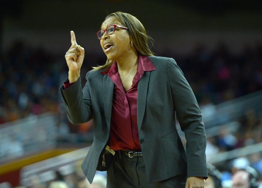 Cynthia Cooper Dyke Is Building A Dynasty At Usc