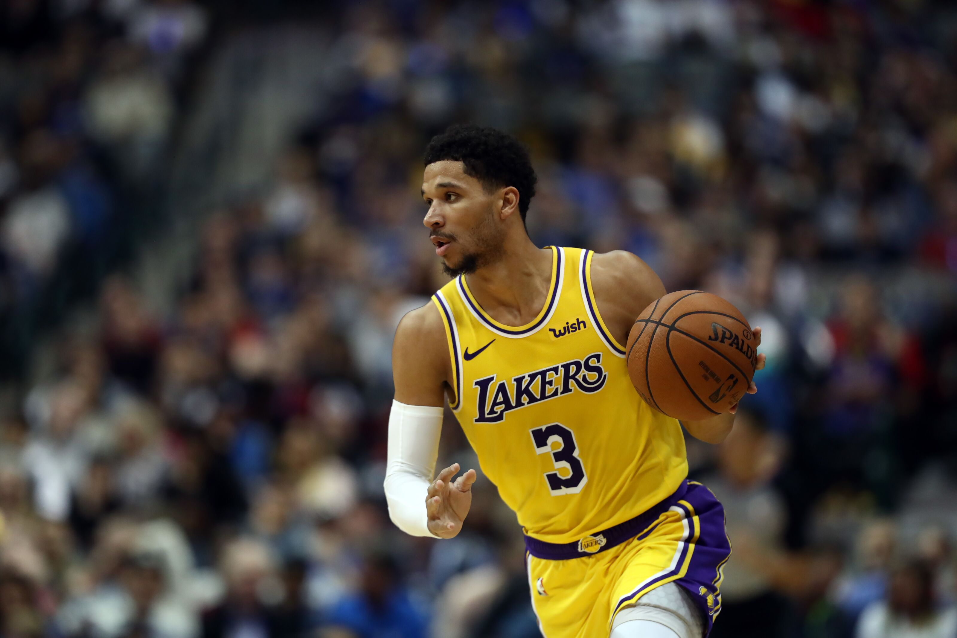 Los Angeles Lakers | Bleacher Report | Latest News, Scores