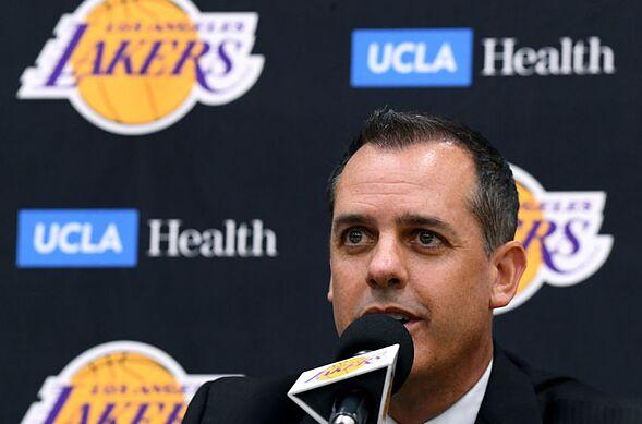 Los Angeles Lakers: Three things to watch for in preseason opener