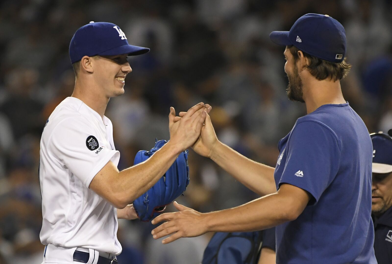Los Angeles Dodgers: Five bold predictions for the starting rotation in 2020