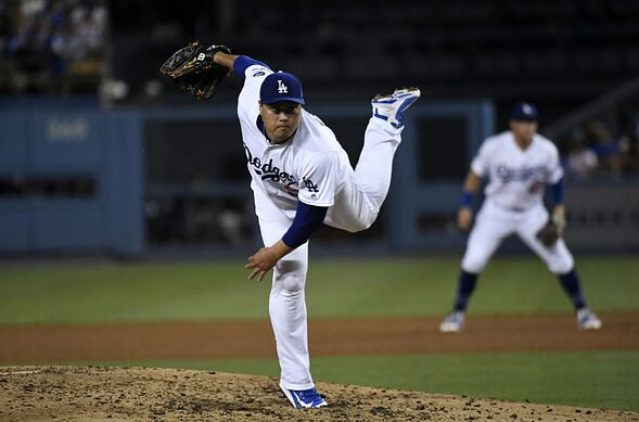 Best Pitchers In Mlb 2020.Los Angeles Dodgers Why Hyun Jin Ryu Won T Be A Dodger In 2020