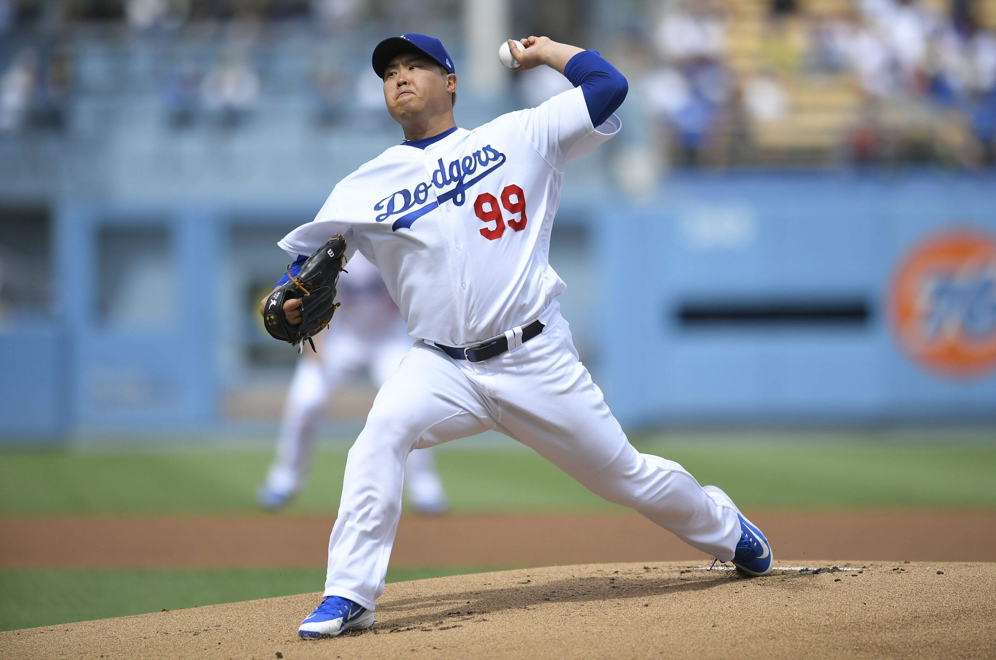 Los Angeles Dodgers: Hyun-Jin Ryu may return after all