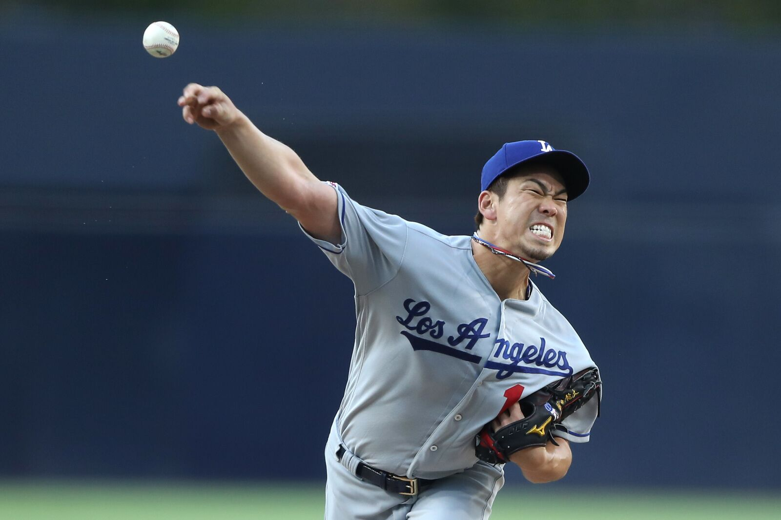 Los Angeles Dodgers should flip Kenta Maeda for this reliever