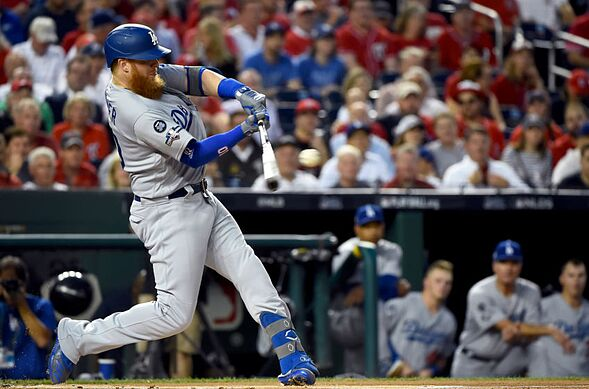 Los Angeles Dodgers: Right-handed power bats worth trading for