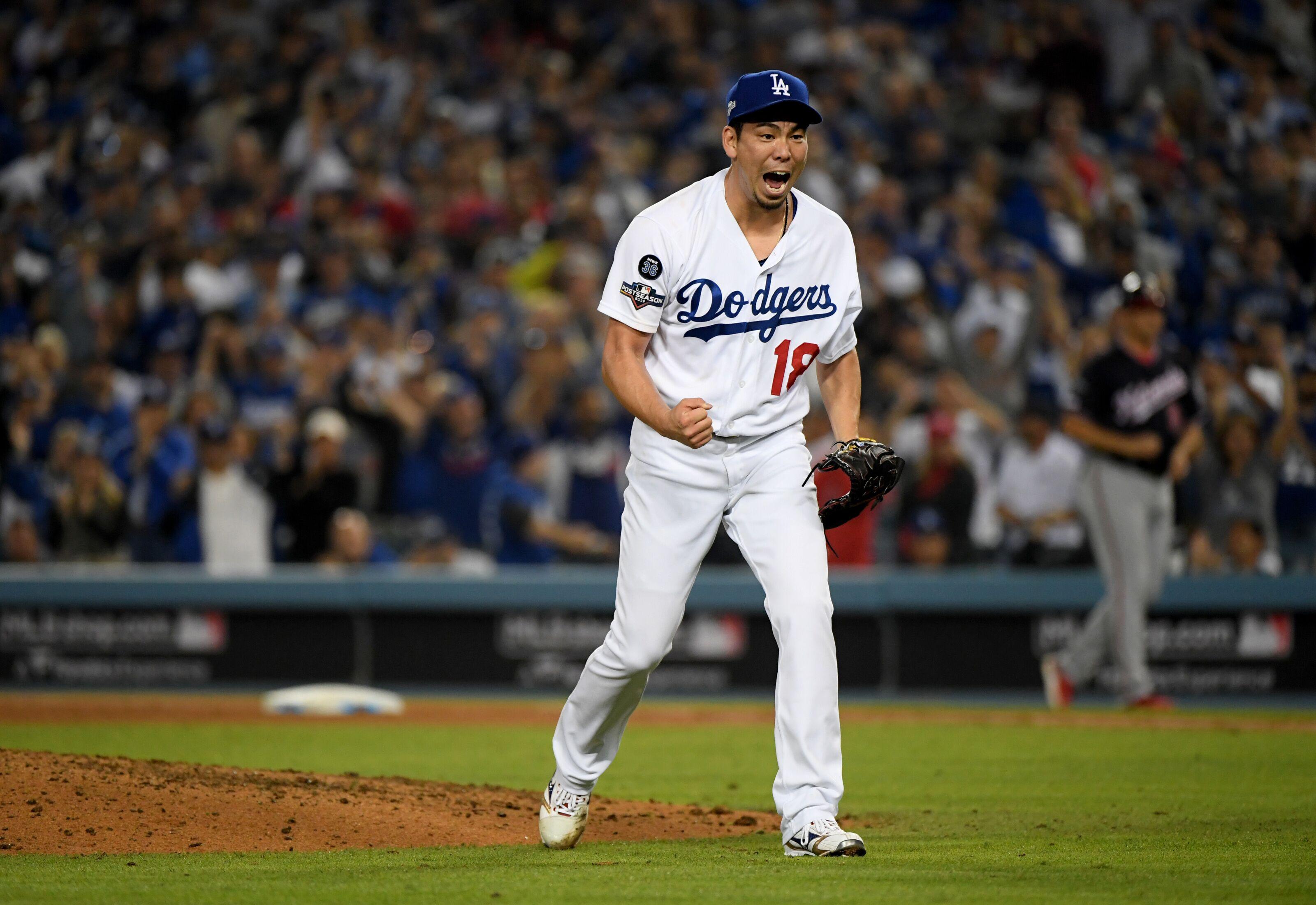 Los Angeles Dodgers: If Kenta Maeda gets traded, a superstar will follow
