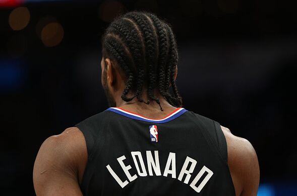 How the Raptors' love for Kawhi Leonard reflects Clipper Nation