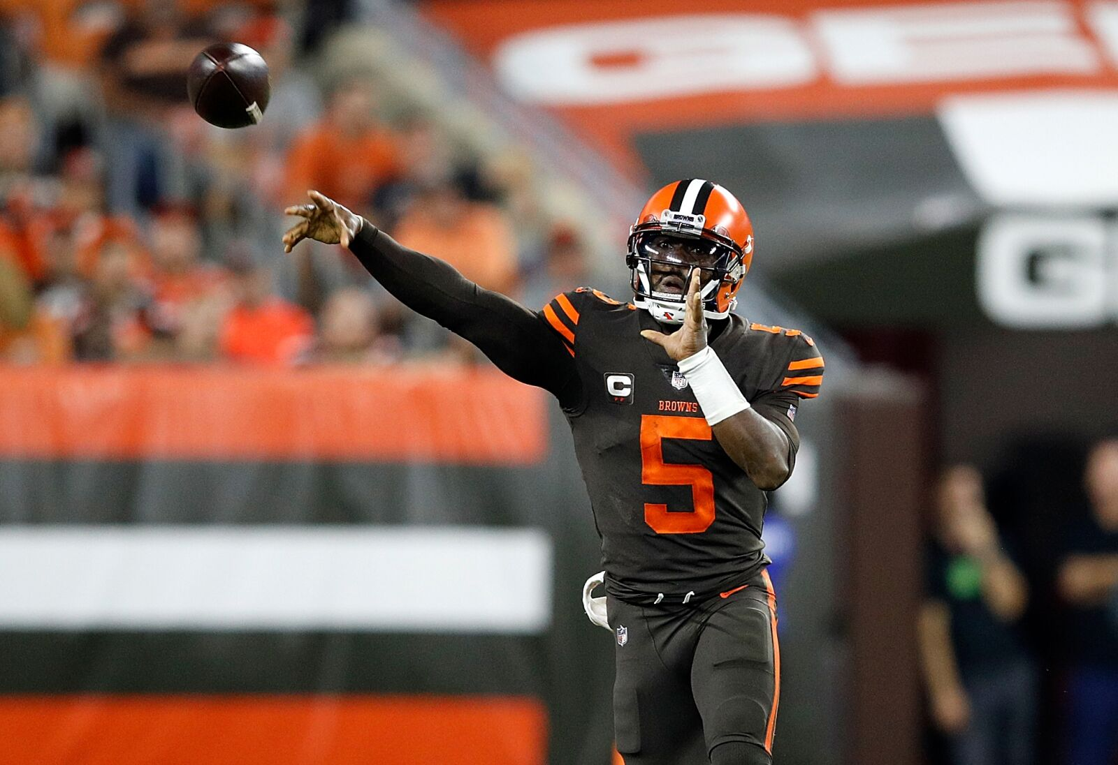 Los Angeles Chargers: Tyrod Taylor signing is telling of Philip Rivers' future