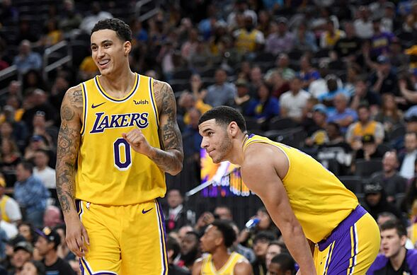 Los Angeles Lakers: Three things that must happen to win the