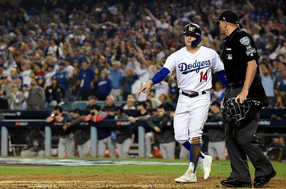 Los Angeles Dodgers: Predicting top five home run leaders