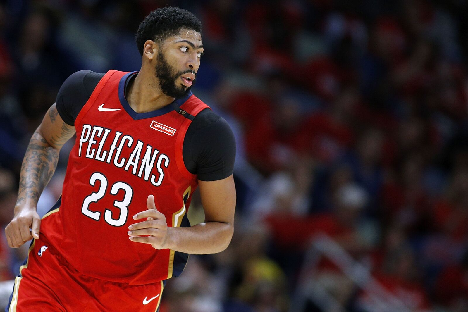 69176b2db Lakers Rumors  Kawhi Leonard reports solidify Anthony Davis trade