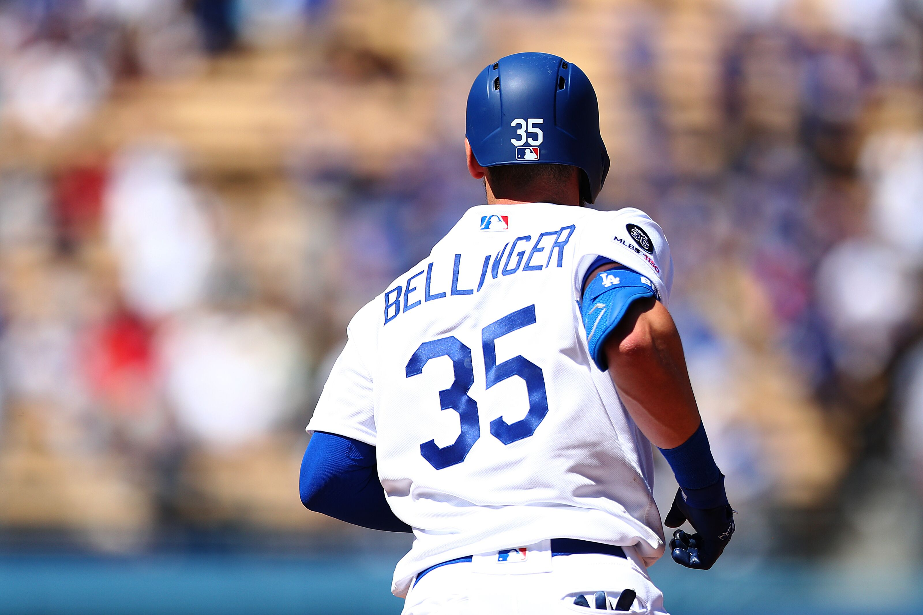 391a81066 Los Angeles Dodgers set to continue power surge against the Giants