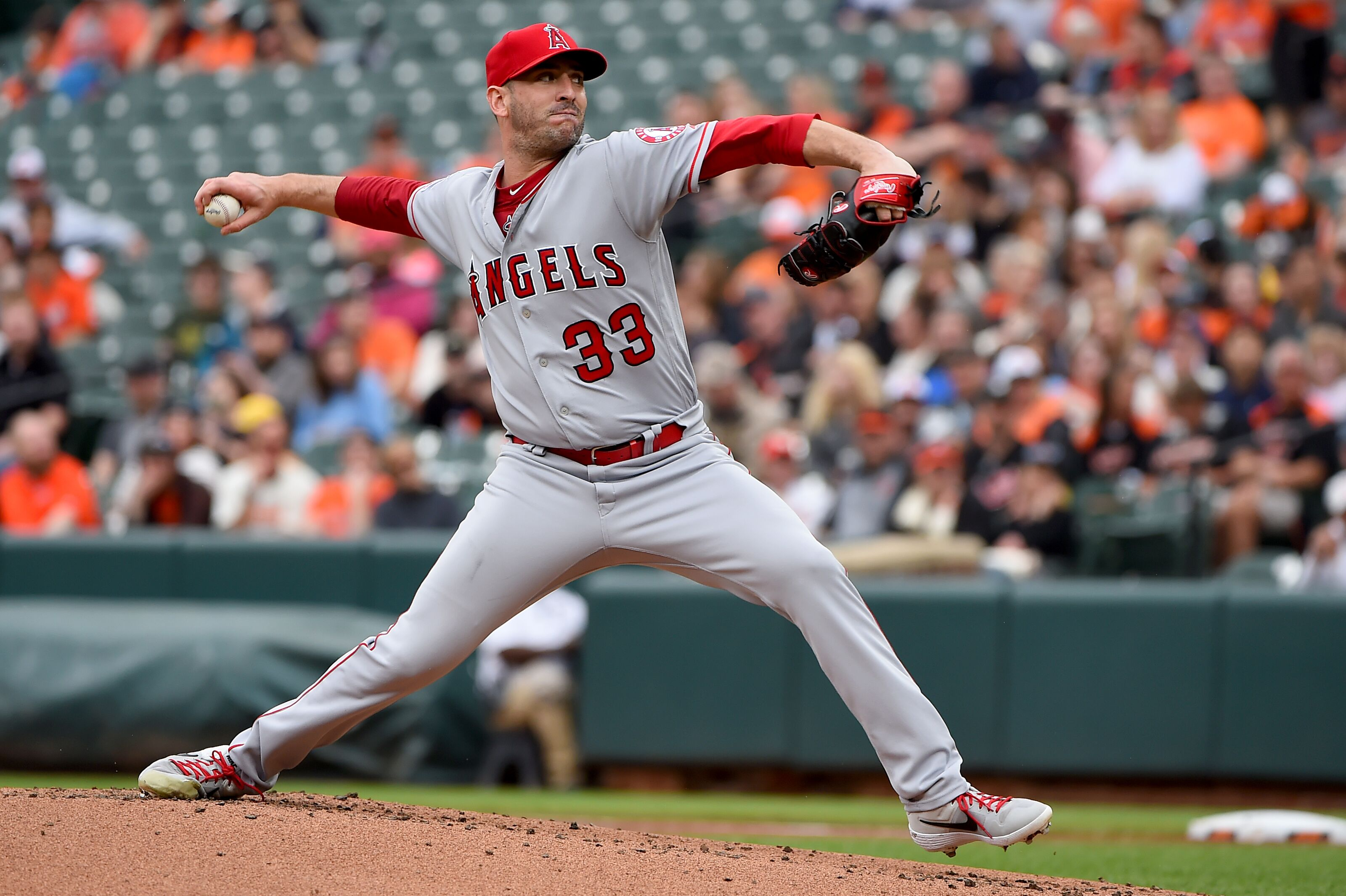Los Angeles Angels: Offseason mistakes are becoming evident