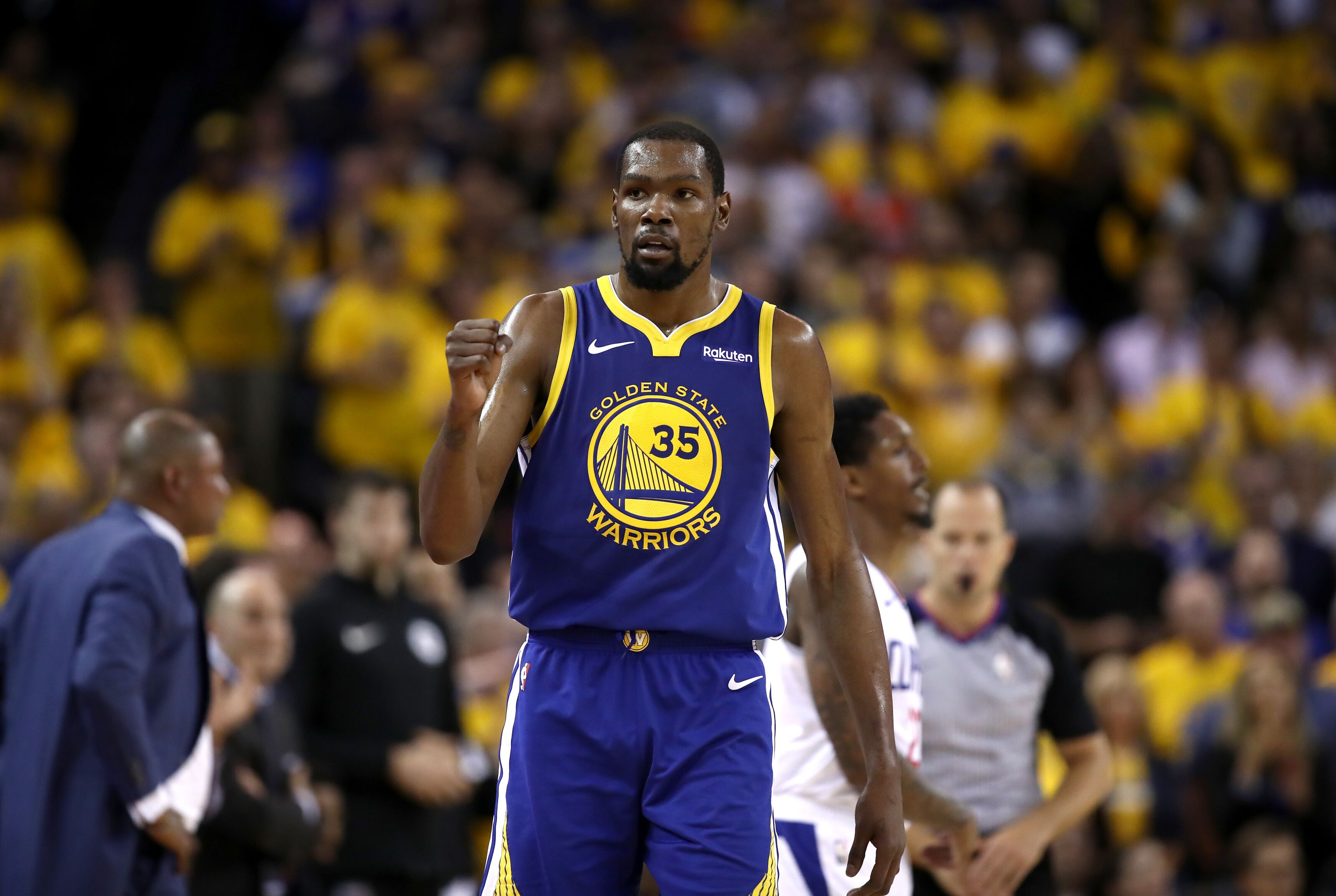91208a49622 Los Angeles Clippers have a better chance at Kevin Durant than you think