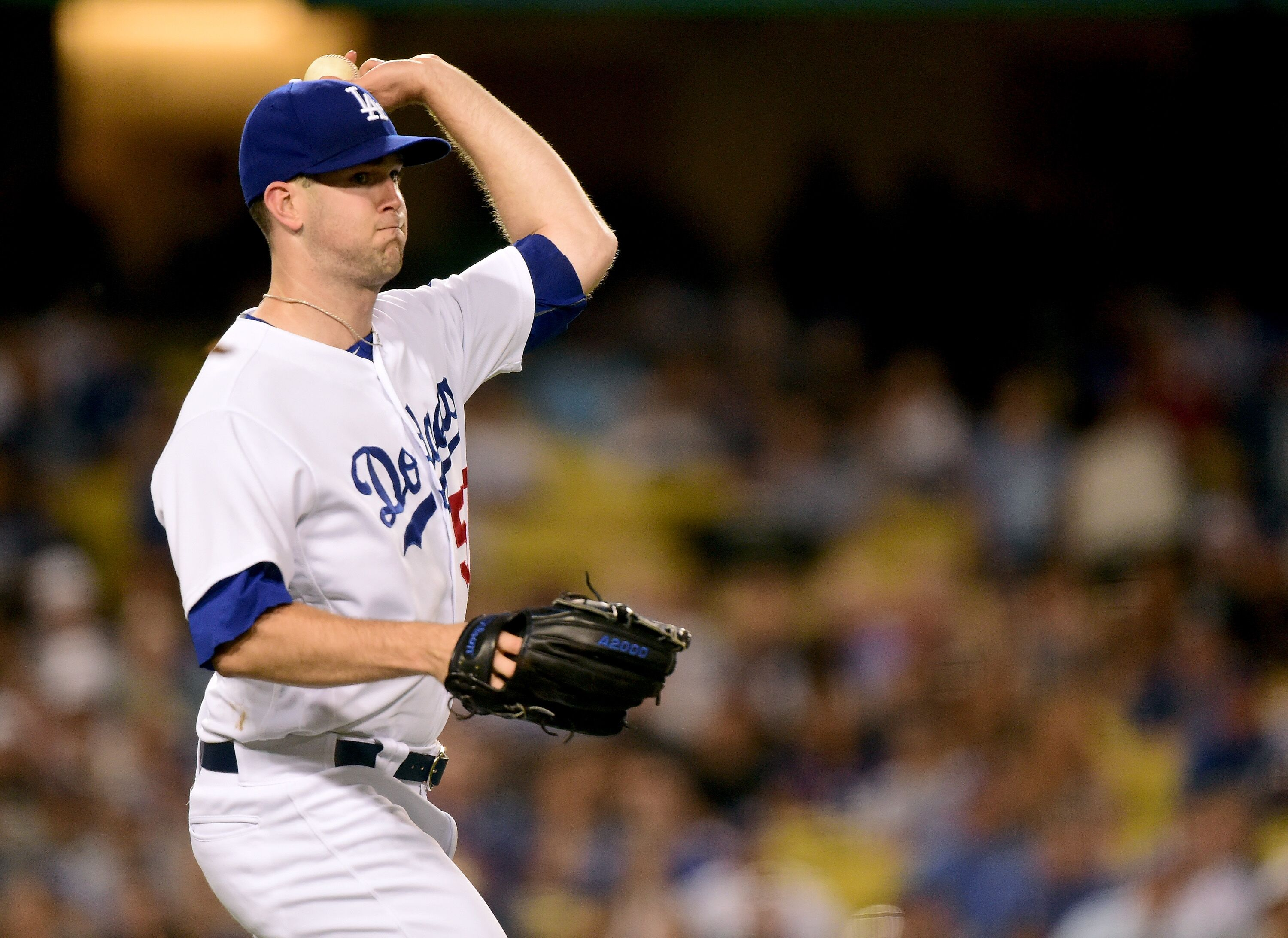 Dodgers: Alex Wood gets much deserved All-Star honors