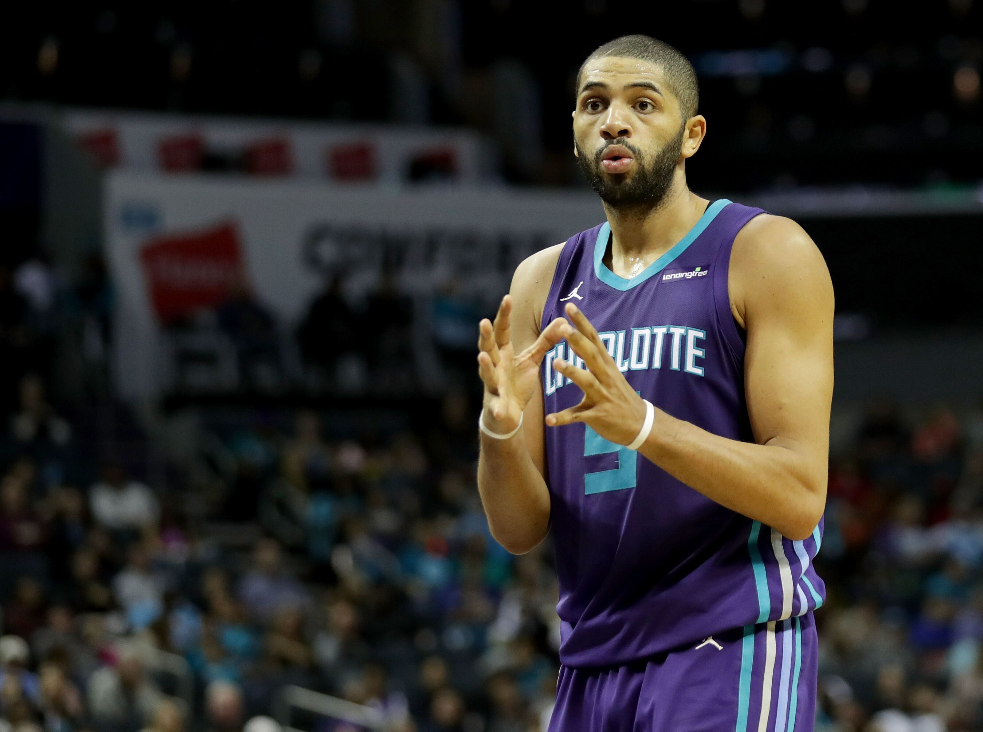 820a553f0 Los Angeles Clippers  The Charlotte Hornets are perfect trade partners